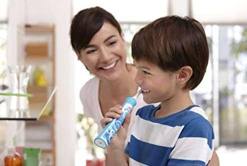 25,99€ la brosse à dents électrique enfant Philips Sonicare
