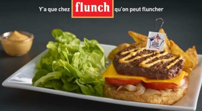 Bon de réduction Flunch