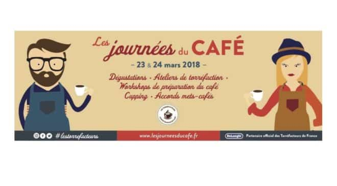 Journées du Café 2018