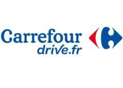 Offre de bienvenue Carrefour Drive : 10€ de remise dès 60€