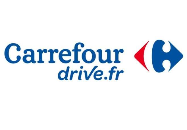 Offre de bienvenue Carrefour Drive