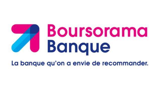 Ouverture d'un compte avec CB chez Boursorama
