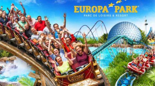 Vente Privée Europa Park
