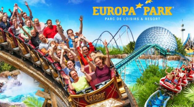Bpm author at bons plans malins page 968 sur 968 for Sejour europa park
