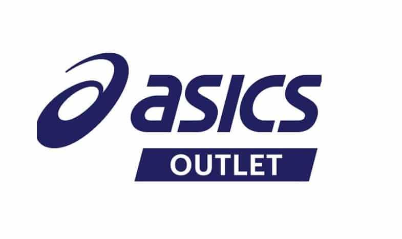 remise en plus sur le site Outlet Asics