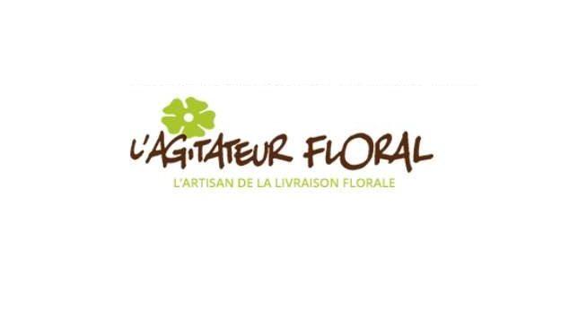 3€ de remise sur Agitateur Florale (livraison de fleurs)