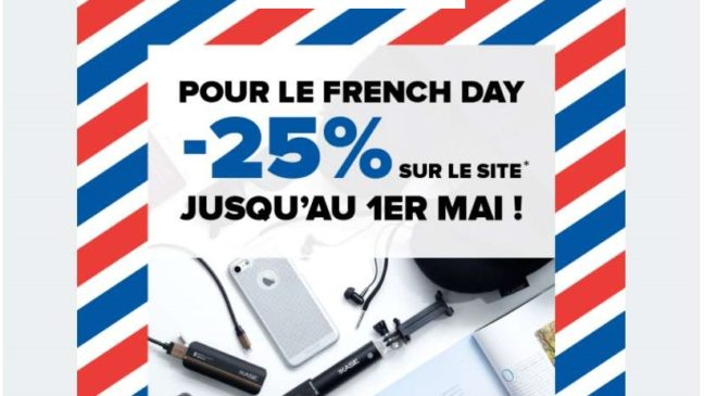Accessoires et coques pour smartphone French Days The Kase