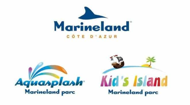 Billet couplé Marineland + Aquasplash ou Marineland + Kid's Island dès 23€