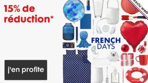 French Days Hema