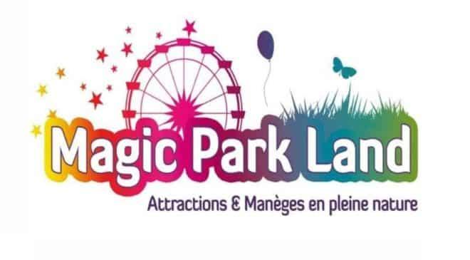Le Magic Park Land moins cher avec des entrées à tarifs réduits