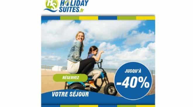 Résidences de vacances Holiday Suites