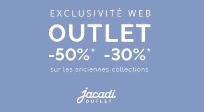Vente Outlet Jacadi