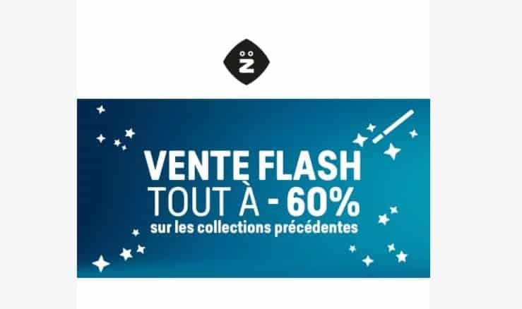 Vente flash Outlet Z-Eshop