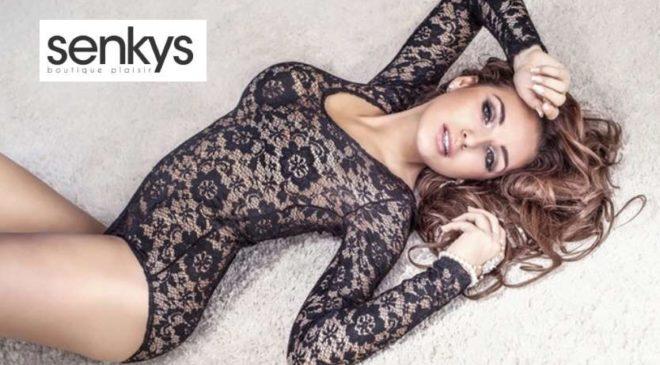 Bon d'achat Senkys lingerie sexy et autres
