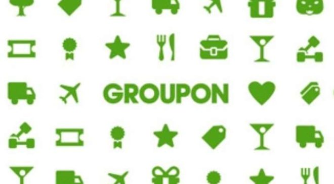 Code promo offres locales de Groupon