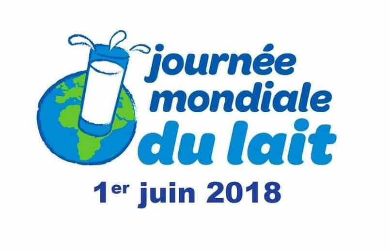 Journée Mondiale du Lait 2018