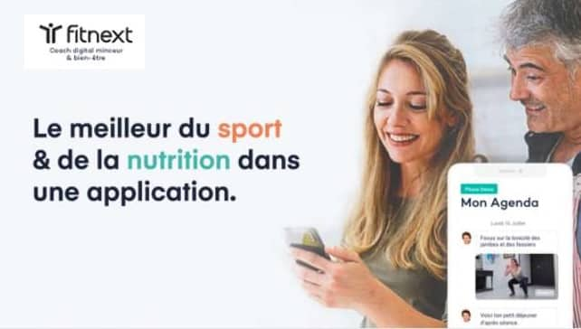 Vente privée Fitnext