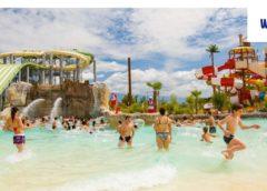 Parc attractions aquatique Wave Island pas cher ! dès 12€ l'entrée (valable toute la saison)