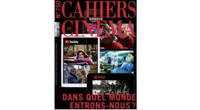 Abonnement aux Cahiers du Cinéma pas chers