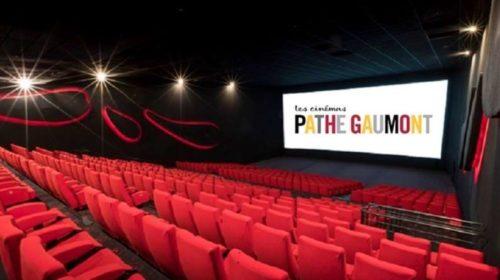 Billet de cinéma Gaumont Pathé moins cher