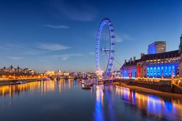 Ticket London Eye moins cher