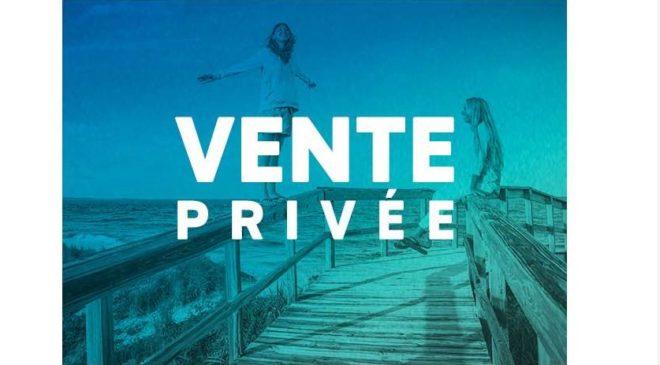 Vente Privée Columbia pré-soldes