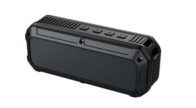 enceinte antichoc waterproof Aukey SK-M8 Bluetooth