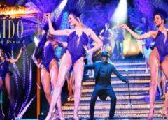 Cabaret Le Lido Paris pas cher