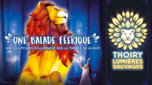ZooSafari de Thoiry pas cher