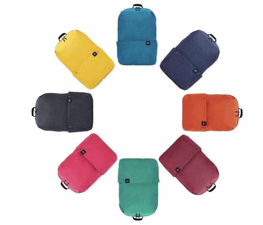 sac à dos Xiaomi MI 10 litres