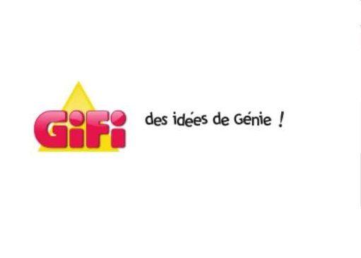 10€ de remise sur GIFI dès 50€