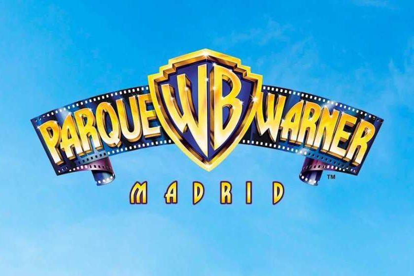 Billet pour le Parque Warner Madrid pas cher