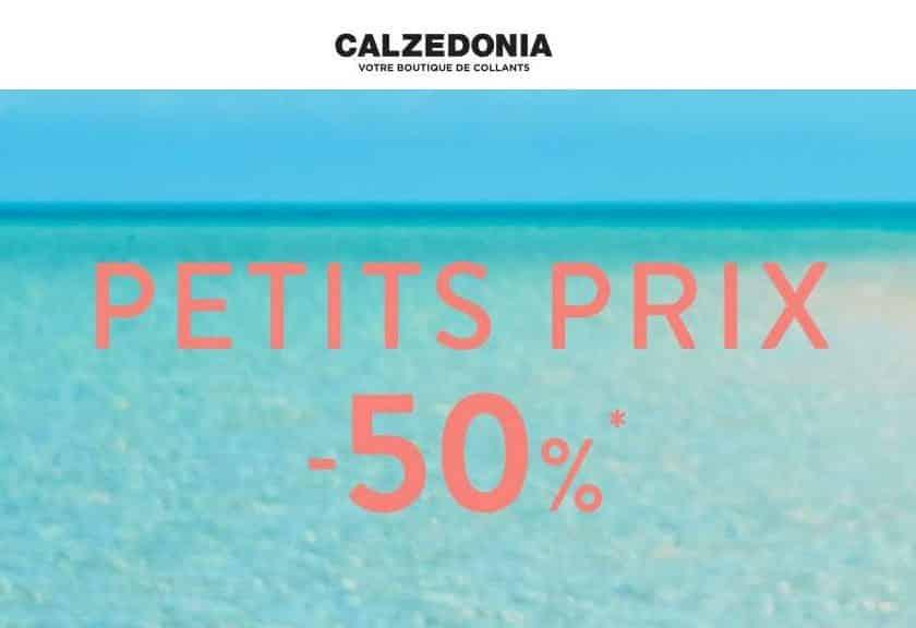 Les Petits Prix Calzedonia