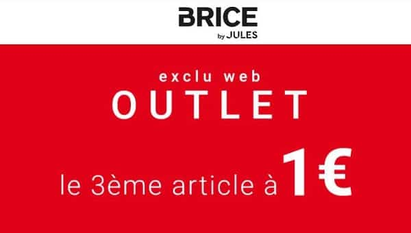 Outlet Brice