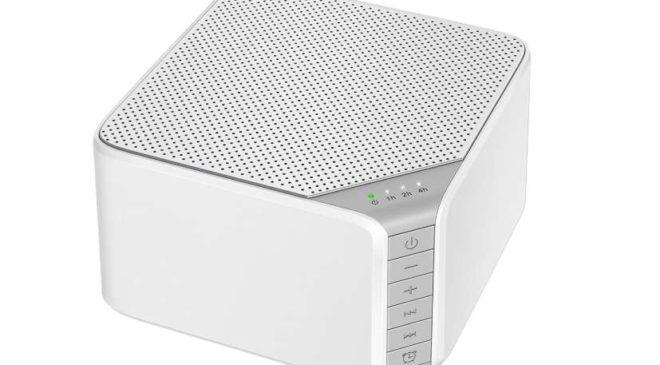 PROMO appareil de thérapie sonore à bruits blancs Avantek