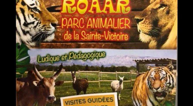 Parc Animalier De La Sainte-Victoire moins cher