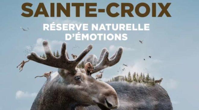 Parc Animalier de Sainte-Croix moins cher
