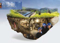 Parc Tellure – Mine d'Argent pas cher
