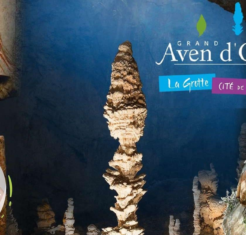 Pass Grand site Aven d'Orgnac pas cher