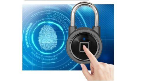smart - cadenas sans clé ni code