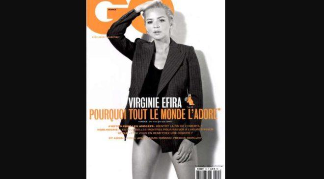 Abonnement GQ  pas cher : 9,95€ seulement les 10 numéros (1 an)