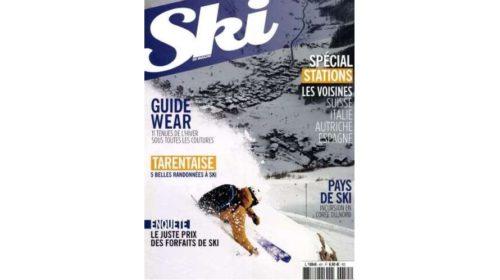 Abonnement Ski Magazine pas cher