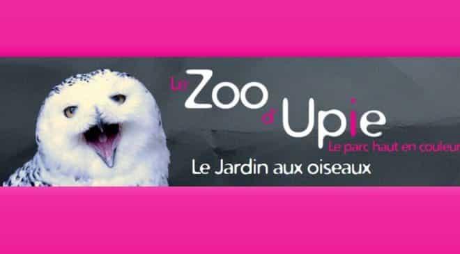 Billet d'entrée Zoo d'Upie pas cher
