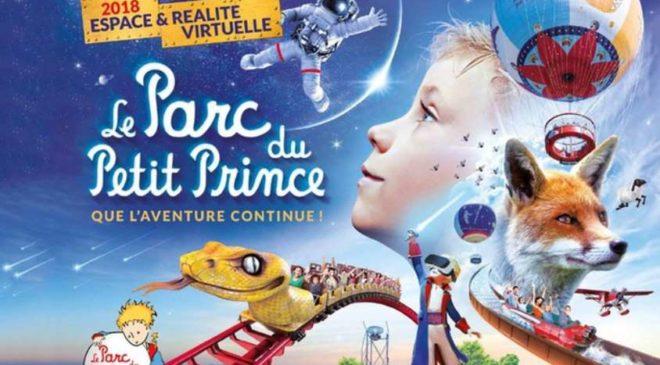 Entrée Parc du Petit Prince pas chère