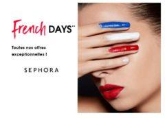 Sephora25Sur Les Days Tous Parfumsdont Offre French Coffrets E29DIH