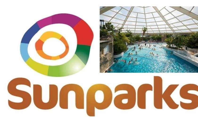 Parc aquatique Aquafun à Sunparks moitié prix