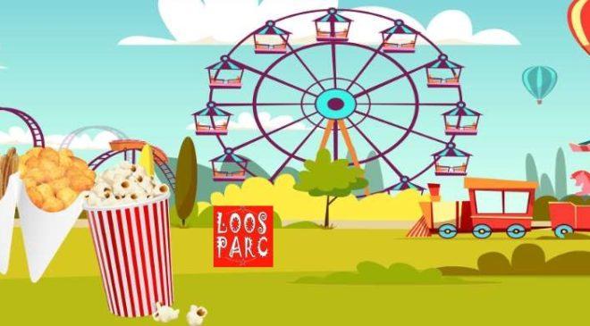 Pass illimité pour Loos Parc moins cher