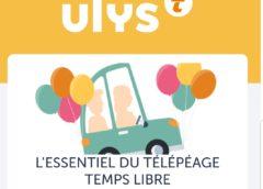 4 mois d'abonnement Télépéage gratuit (ULYS – VINCI Autoroutes)