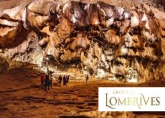 Visite de la Grotte de Lombrives moins chère