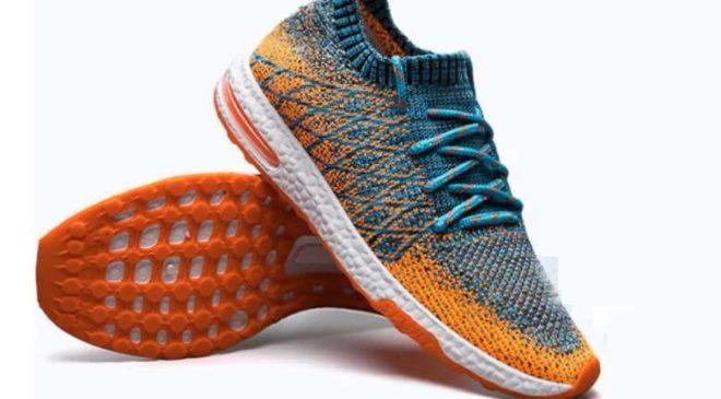 chaussures de sports respirante et anti-dérapante